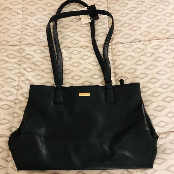 Black Shoulder Bag new with tags